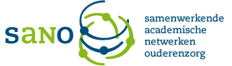 Samenwerkende Netwerken Academische Ouderenzorg Logo